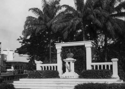 Monumento a Re Alberto I